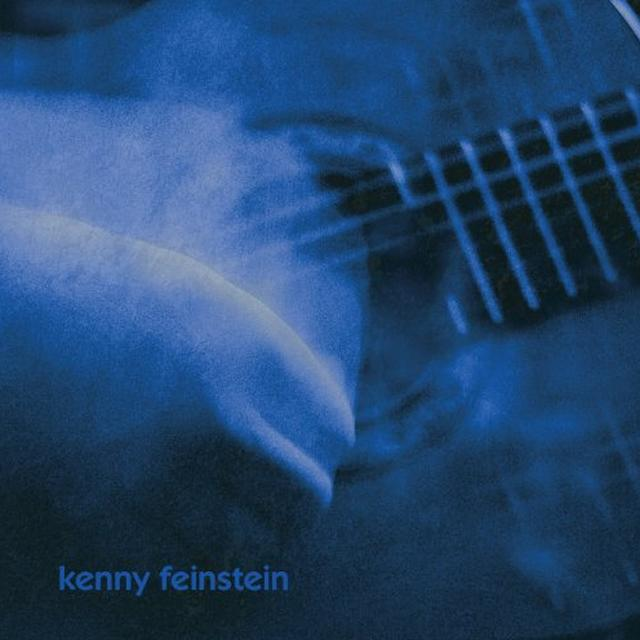 Kenny Feinstein LOVELESS: HURTS TO LOVE Vinyl Record