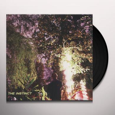 Mark Mcguire INSTINCT Vinyl Record