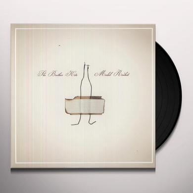 Brother Kite MODEL ROCKET Vinyl Record