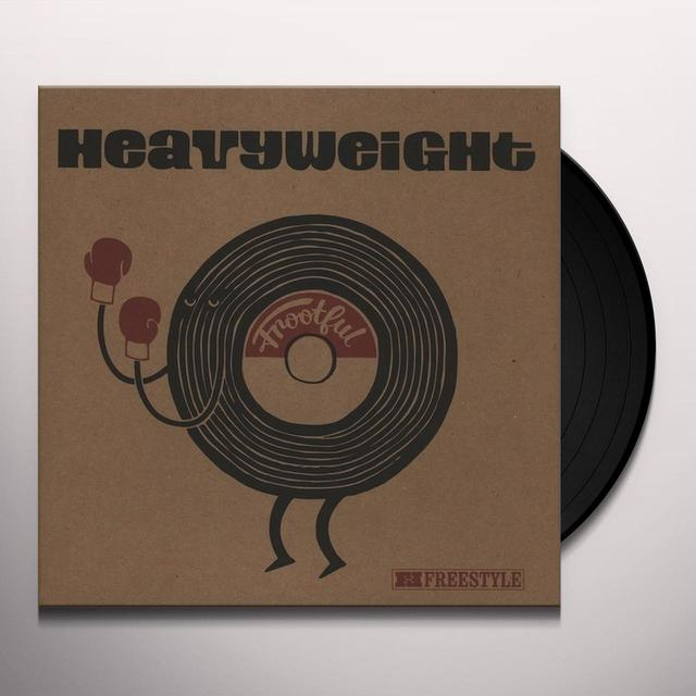 Frootful HEAVYWEIGHT Vinyl Record