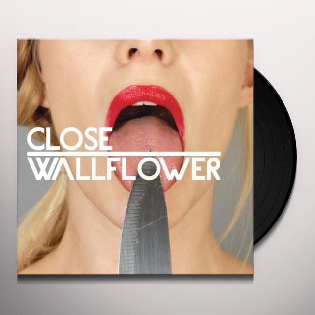 Close WALLFLOWER Vinyl Record