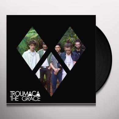 Troumaca GRACE Vinyl Record