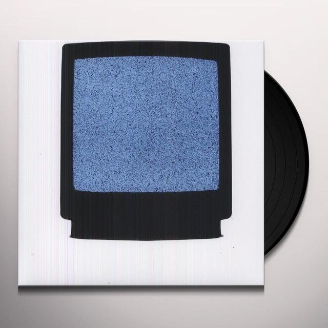 Cults STATIC Vinyl Record