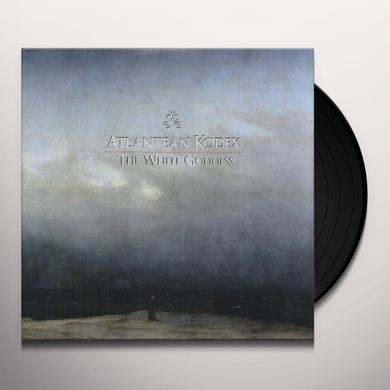 Atlantean Kodex WHITE GODDESS (A GRAMMER OF POETIC MYTH) Vinyl Record