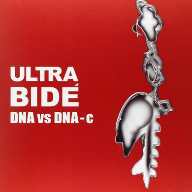 Ultra Bide DNA VS DNA-C Vinyl Record