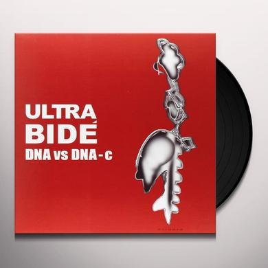 Ultra Bide DNA VS DNA-C Vinyl Record - Digital Download Included