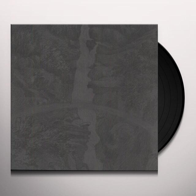 John Davis ASK THE DUST Vinyl Record