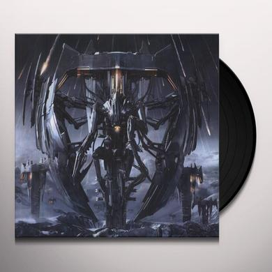 Trivium VENGEANCE FALLS Vinyl Record - Digital Download Included