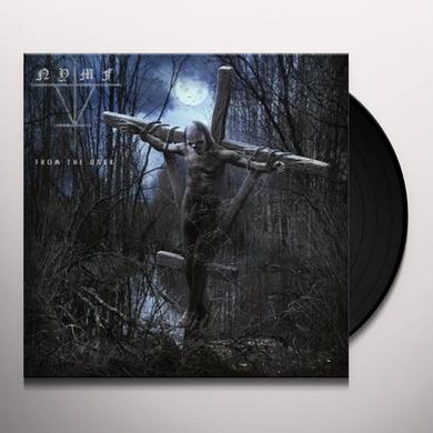 Nymf FROM THE DARK Vinyl Record
