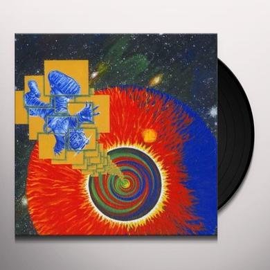 Alpha & Omega DOWN THE GRAVITY Vinyl Record