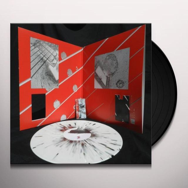 Pacific 231 MICROMEGA Vinyl Record