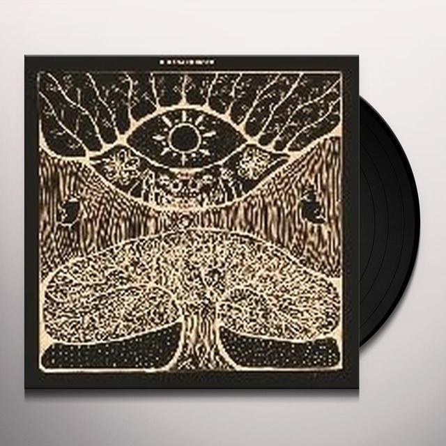 KIKAGAKU MOYO Vinyl Record