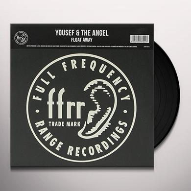 Yousef & The Angel FLOAT AWAY Vinyl Record