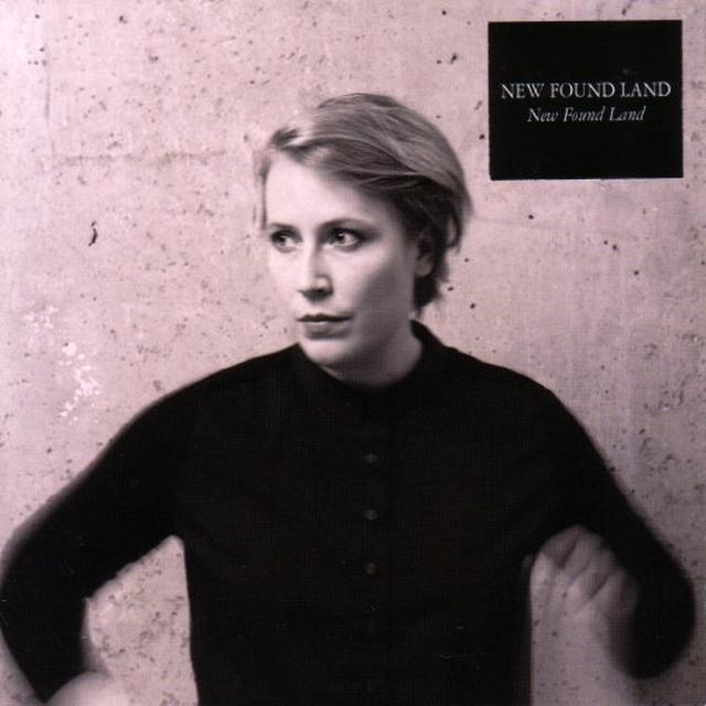 NEW FOUND LAND (Vinyl)