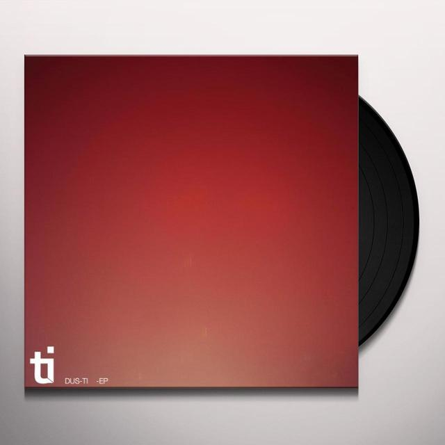 Dus-Ti NAME Vinyl Record