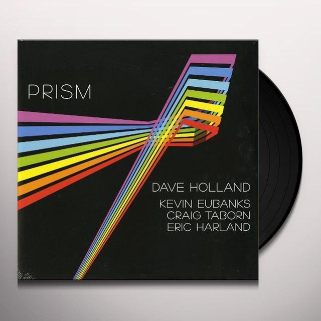 Dave Holland PRISM Vinyl Record