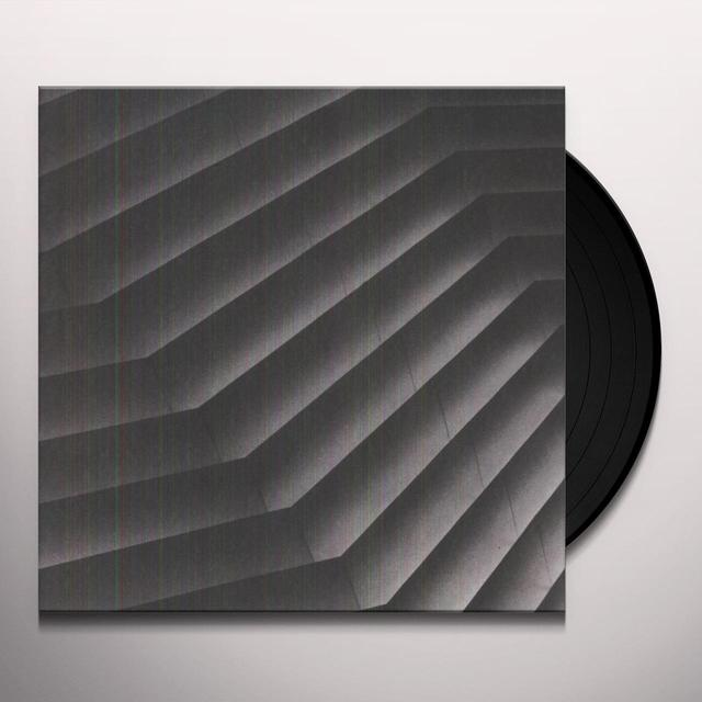 Disappears ERA Vinyl Record