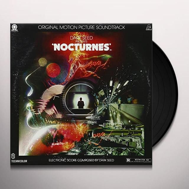 Dark Seed NOCTURNES Vinyl Record