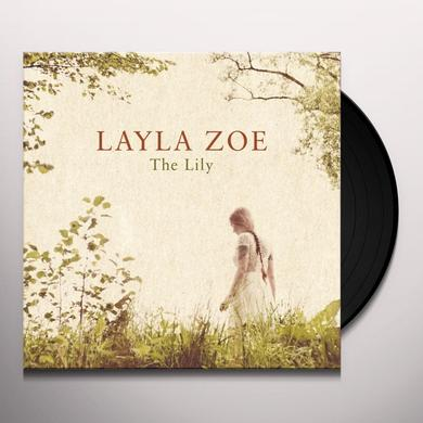 Layla Zoe LILY (Vinyl)