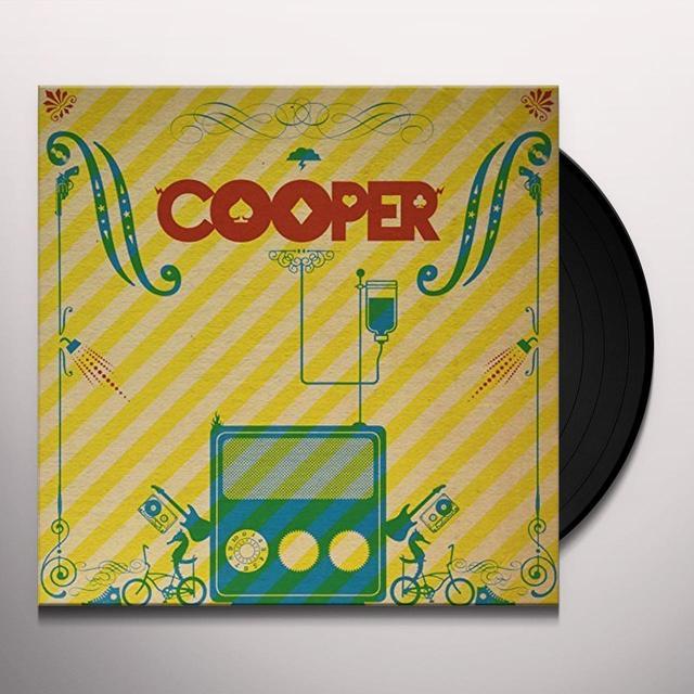 COOPER Vinyl Record