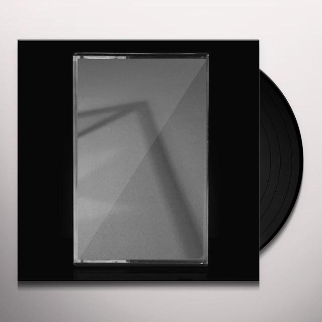 Mika Vainio MONSTRANCE Vinyl Record