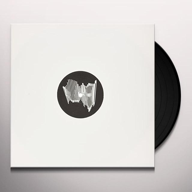 Blured LIFE & BAD GIRLS Vinyl Record