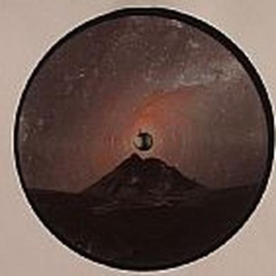 Mau'Lin QUOTIENT Vinyl Record