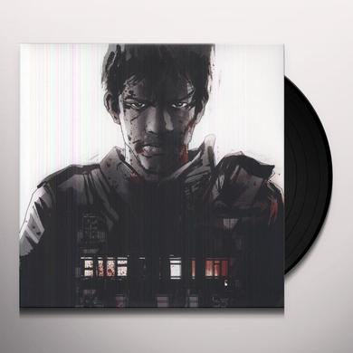 Mike Shinoda / Joseph Trap RAID: REDEMPTION Vinyl Record