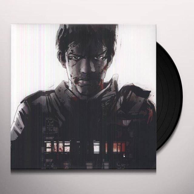 Mike Shinoda / Joseph Trap RAID: REDEMPTION Vinyl Record