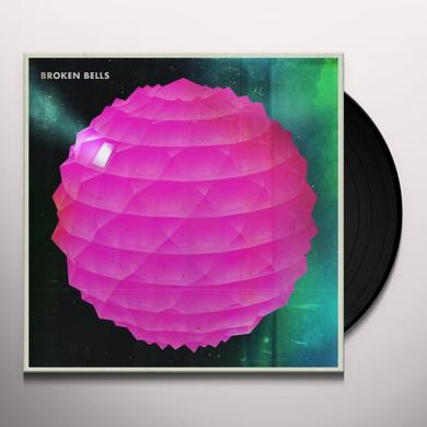 BROKEN BELLS Vinyl Record - 180 Gram Pressing