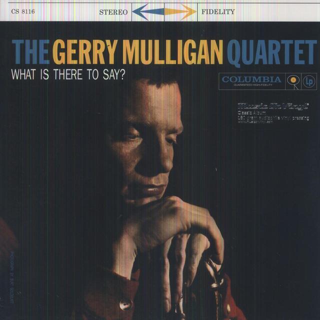 Chet Baker & Gerry Mulligan merch