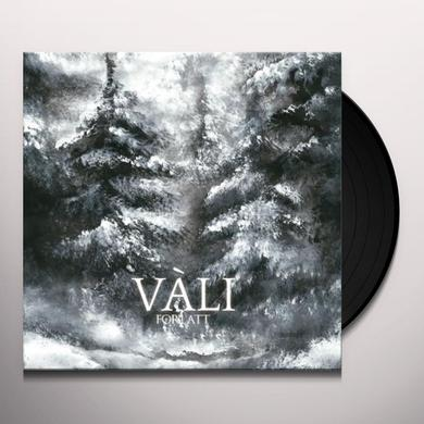 Vali FORLATT Vinyl Record