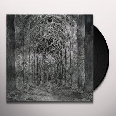 Nhor WITHIN THE DARKNESS BETWEEN THE STARLIGHT Vinyl Record - 180 Gram Pressing