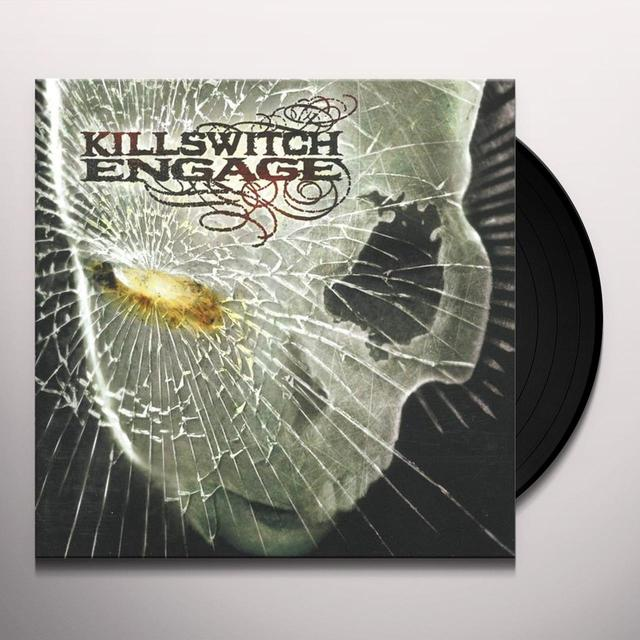 Killswitch Engage AS DAYLIGHT DIES (Vinyl)