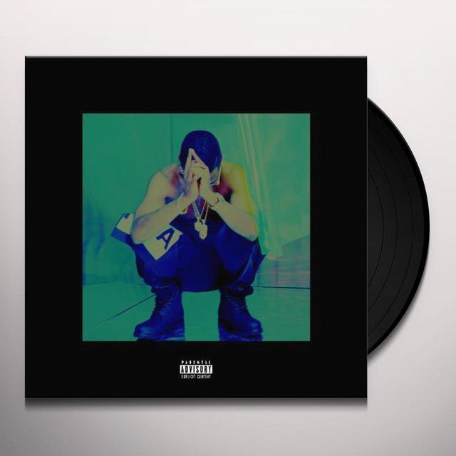 Big Sean HALL OF FAME Vinyl Record