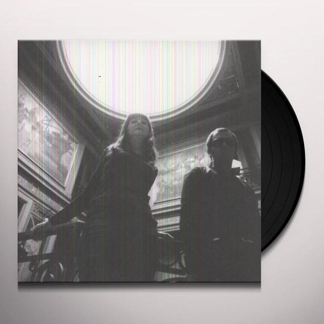 Liminanas COSTA BLANCA Vinyl Record