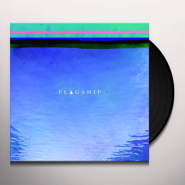 FLAGSHIP Vinyl Record