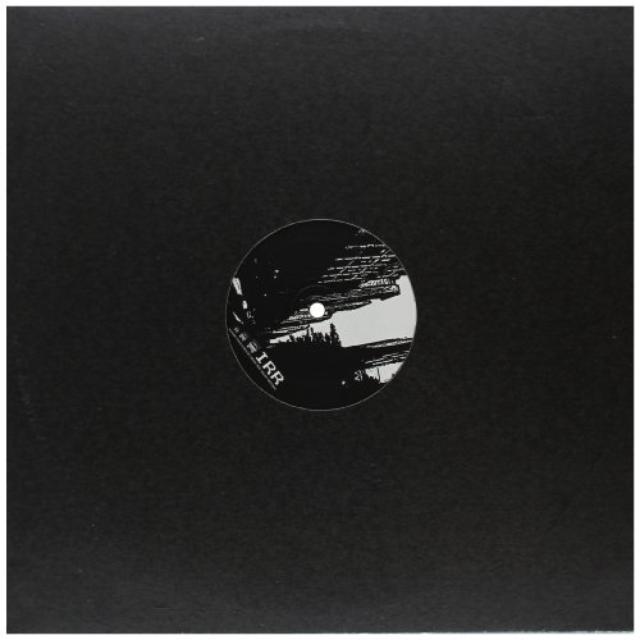 Matt Karmil REVERSE PEEPHOLE Vinyl Record