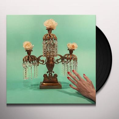 Tropic Of Cancer RESTLESS IDYLLS Vinyl Record