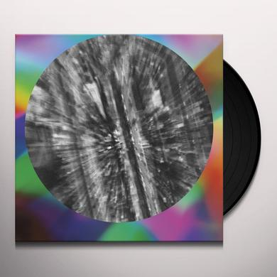 Four Tet BEAUTIFUL REWIND Vinyl Record