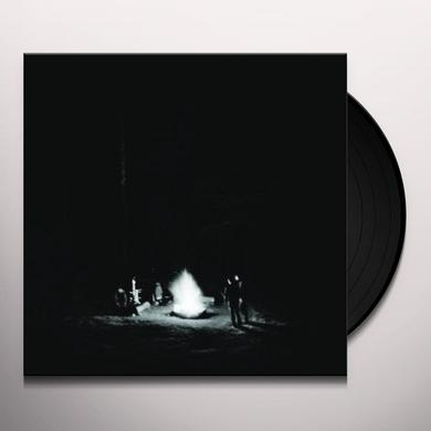Men CAMPFIRE SONGS Vinyl Record
