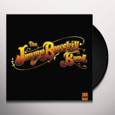 Jimmy Bowskill BACK NUMBER Vinyl Record