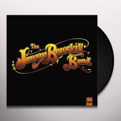 Jimmy Bowskill BACK NUMBER Vinyl Record