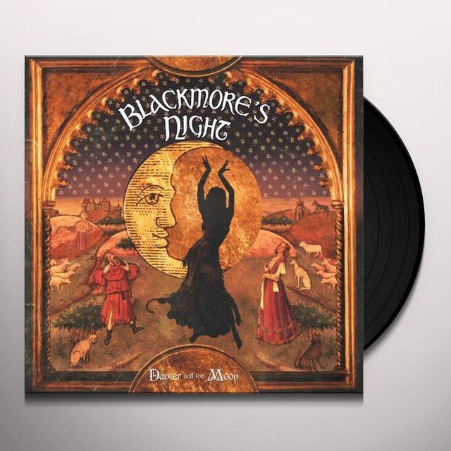 Blackmore'S Night DANCER & THE MOON Vinyl Record