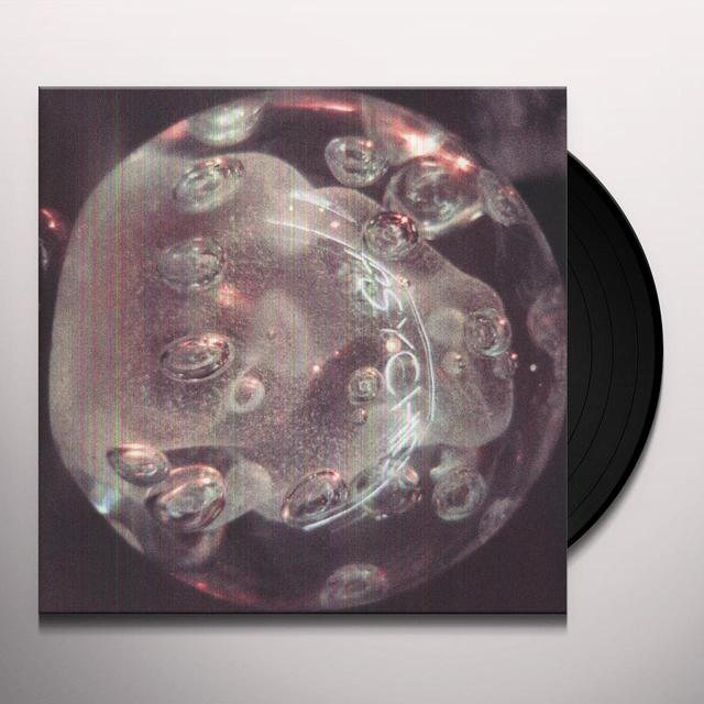 Darkside PSYCHIC Vinyl Record
