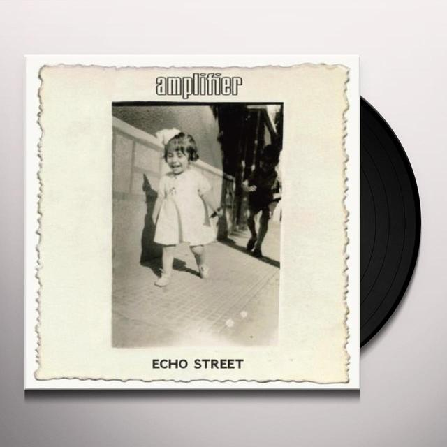 Amplifier ECHO STREET Vinyl Record