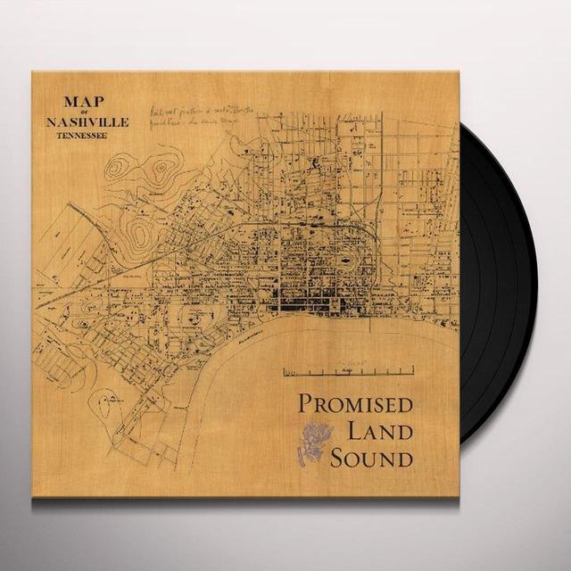 PROMISED LAND SOUND Vinyl Record - Deluxe Edition, Digital Download Included