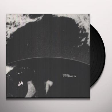 Drumcell SLEEP COMPLEX Vinyl Record