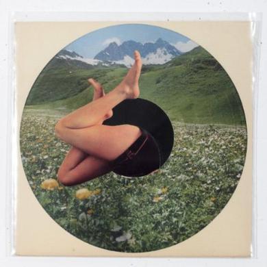Evol Ai DARK DISCO Vinyl Record