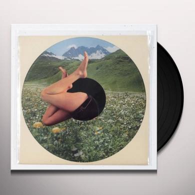Evol Ai DARK DISCO (EP) Vinyl Record